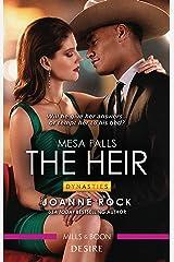 The Heir (Dynasties: Mesa Falls Book 6) Kindle Edition