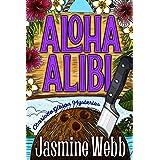 Aloha Alibi (Charlotte Gibson Mysteries Book 1)