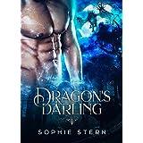 Dragon's Darling (The Fablestone Clan Book 3)