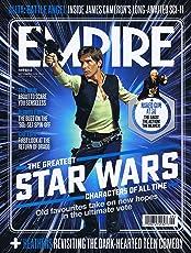 Empire [UK] September 2018 (単号)