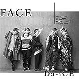 FACE(初回限定盤C)(DVD付)