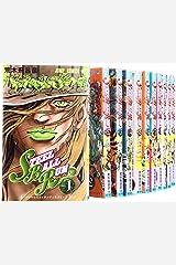 STEEL BALL RUN ―ジョジョの奇妙な冒険Part7 コミック  全24巻 完結セット (ジャンプコミックス) コミック