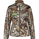 HABIT Women's Standard Townsend Ridge Techshell Jacket