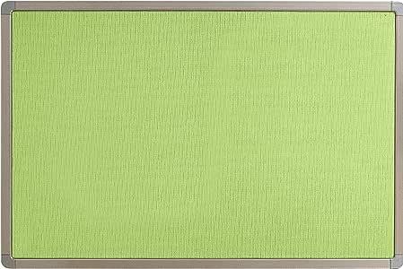 サンケーキコム 掲示板 壁掛ソフトM 1800×900mm YFM-180-SMG ミントグリーン