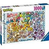 Pokémon: 1000 Teile Puzzle