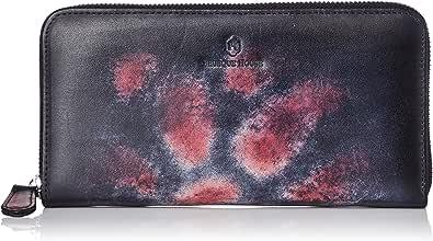 [ブラスクハウス] 財布 Wallet zipped