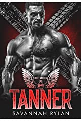 Tanner (Dirty Misfits MC Book 5) Kindle Edition