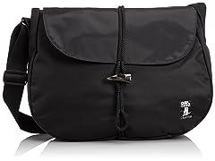 Coen Owl Nylon Shelter Bag 7581-601-5026