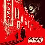 SNATCHER (VIDEO GAME SOUNDTRACK) [2LP] (TRANSPARENT BLUE COLORED VINYL) [Analog]