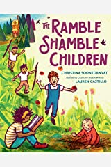 The Ramble Shamble Children Kindle Edition