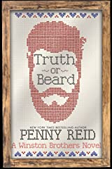 Truth or Beard: A Small Town Romantic Comedy (Winston Brothers Book 1) Kindle Edition