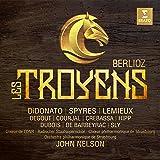 Berlioz Les Troyens 4Cd