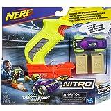 Nerf Nitro ThrottleShot Blitz, Light Green