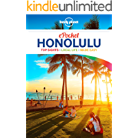 Lonely Planet Pocket Honolulu (Travel Guide) (English Edition)