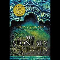 The Stone Sky (The Broken Earth Book 3) (English Edition)
