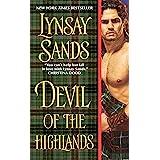 Devil of the Highlands (Historical Highlands Book 1)