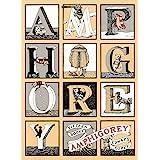 Amphigorey: Fifteen Stories: Fifteen Books