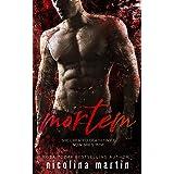 Mortem: A Dark Enemies To Lovers Romance