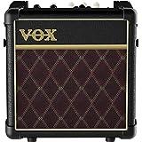 VOX ギター用 モデリングアンプ リズムパターン内蔵 MINI5 Rhythm CL クラシック 自宅練習 ストリートに最適 持ち運び 電池駆動 マイク入力 MP3接続 ヘッドフォン使用可 5W