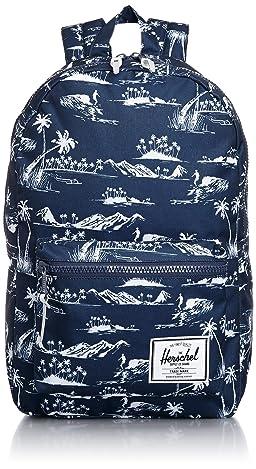 Settlement Backpack New Aloha 1432-499-4168: Navy