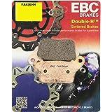 EBC Brakes FA436HH Disc Brake Pad Set