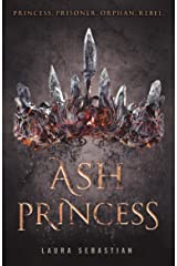Ash Princess Kindle Edition
