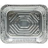 Bel Aluminium Tray Small, 1-piece Silver