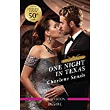 One Night in Texas (Texas Cattleman's Club: Rags to Riches)