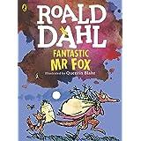Fantastic Mr Fox (Colour Edn) (Dahl Colour Editions) (English Edition)