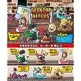 リーメント 僕のヒーローアカデミア DESKTOP HEROES BOX商品