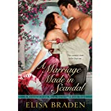 A Marriage Made in Scandal (Rescued from Ruin Book 9)