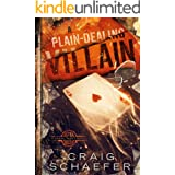 A Plain-Dealing Villain (Daniel Faust Book 4)