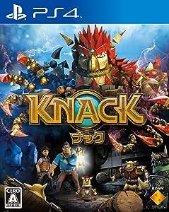 KNACK (ナック) - PS4