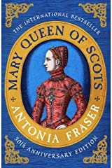 Mary Queen Of Scots Kindle Edition