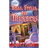 Bells, Spells, And Murders: 7