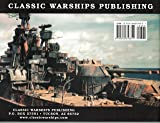 Warship Pictorial No. 34 - USN Batleships in Color