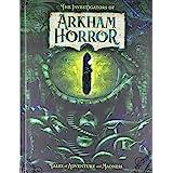 Fantasy Flight Games NAH09 The Investigators of Arkham HorrorStrategy Game