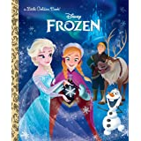 Frozen (Disney Frozen) (Little Golden Book)