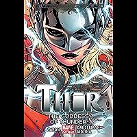 Thor Vol. 1: The Goddess Of Thunder (Thor (2014-2015)) (Engl…
