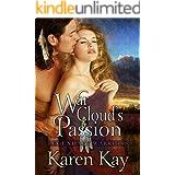 War Cloud's Passion (Legendary Warriors Book 1)