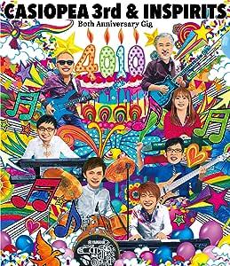 【メーカー特典あり】Both Anniversary Gig 『4010』(Blu-ray Disc)(特製ステッカー付)