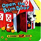 Open the Barn Door, Find a Cow (A Chunky Book(R))