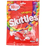 Skittles Candies, Share bag, 150g