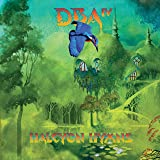 Halcyon Hymns -CD+DVD-