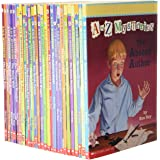A to Z Mysteries (26 Book Set)