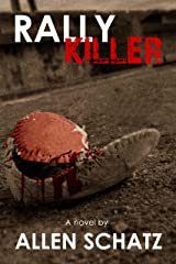 Rally Killer (Marshall Connors Series Book 3) Kindle Edition