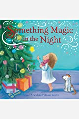 Something Magic in the Night Kindle Edition