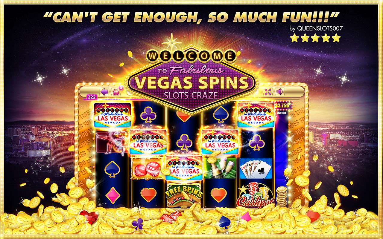 Las vegas slot free online