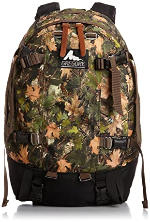 Gregory Day and Half Pack: Cottonwood Camo