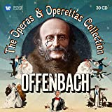Offenbach: Operas & Operettas (30CD)